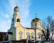 Храм в честь Святых Флора и Лавра в селе Косулино отпраздновал столетний юбилей