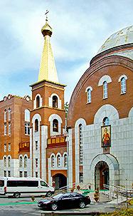 День покровителей супружества митрополит Кирилл встретит в самом «семейном» храме Екатеринбурга