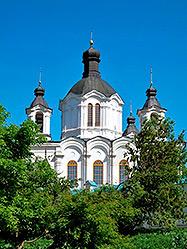 135 лет исполнилось екатеринбургскому Спасскому храму