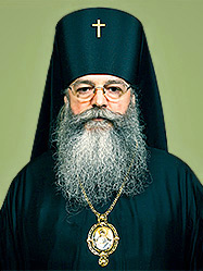 Архиепископ Курганский и Шадринский Константин отметил 60-летний юбилей
