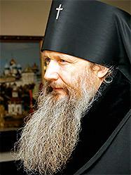 Архиепископ Хабаровский и Приамурский Марк посетил Информационно-издательский центр Екатеринбургской епархии