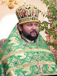 Исполнилось 20 лет служения в священном сане архимандрита Гермогена (Еремеева)