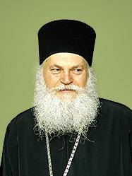 Настоятель Святогорской Афонской обители побывал в Ново-Тихвинском монастыре