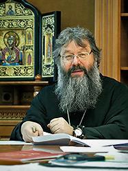 Митрополит Кирилл поздравил сотрудников ГИБДД с профессиональным праздником