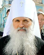 Беседа с митрополитом Викентием в прямом эфире телеканала «Союз» и радиостанции «Воскресение»