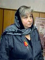 Уральский журналист Римма Печуркина удостоена медали Екатеринбургской епархии