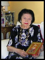 На 96-м году жизни скончалась мать Главы Российского Императорского Дома Великая Княгиня Леонида Георгиевна