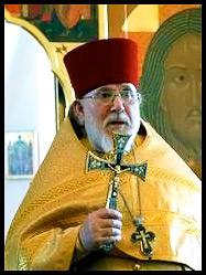Скончался один из старейших клириков Екатеринбургской епархии протоиерей Василий Семенов