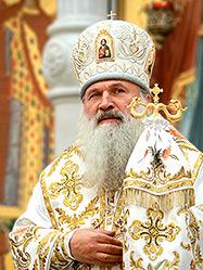 4 октября – день рождения архиепископа Екатеринбургского и Верхотурского Викентия