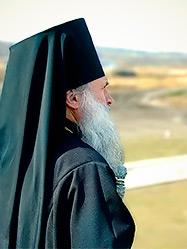 Архиепископ Викентий посетил Северный флот в составе шефской делегации Среднего Урала