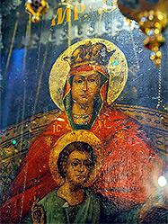 На уральской земле состоялись торжества в честь Державной иконы Пресвятой Богородицы