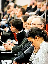 В Белоярском городском округе завершился научно-практический семинар «Социальное здоровье, профилактика зависимостей»