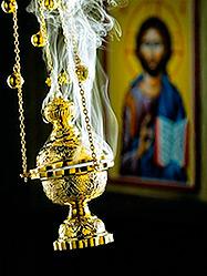 Прощальная служба архиепископа Викентия пройдет в воскресенье