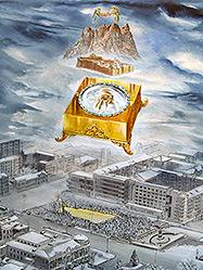 Екатеринбург празднует именины – день святой великомученицы Екатерины