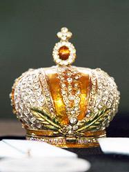 В обители на Ганиной яме открылась выставка «Россия времен императора Николая II»
