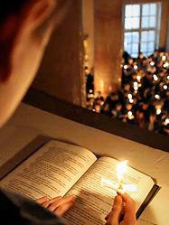 С общей молитвы в храмах начинают Петров пост жители Среднего Урала