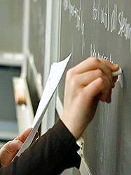 Подведены итоги регионального конкурса «За нравственный подвиг учителя» - 2010