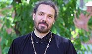 Протоиерей Евгений Попиченко: Слова Евангелия приносят жизнь в нашу душу