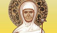 1 мая – память преподобно-мученицы Тамары (Сатси), игумении