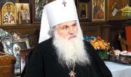 Митрополит Ташкентский и Узбекистанский Викентий: О вере и сомнении