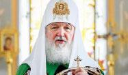 Патриарх Московский и всея Руси Кирилл: Надежда – вертикаль, которая соединяет нас с Богом