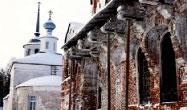Монастырь на Русском Севере – место для людей, сильных духом