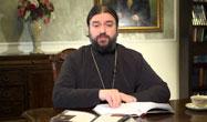 Протоиерей Андрей Ткачев: Настоящую пищу для души и ума дает только настоящая, глубокая литература