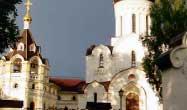 Протоиерей Евгений Попиченко: Господь укрепит нашу веру и верность Ему