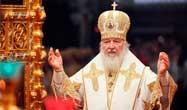 Патриарх Московский и всея Руси Кирилл: Нужно сохранять единство Церкви