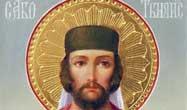 21 января – память мученика АБО Тбилисского
