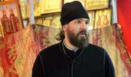 Протоиерей Евгений Попиченко: «Иисусе, Сыне Божий, помилуй мя» – слова, которыми открывается вход в Царствие Божие