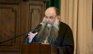 Протоиерей Петр Мангилёв: Задача духовного отца – сделать так, чтобы человек смог жить в Церкви полноценной церковной жизнью