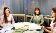 Логопед-дефектолог М. В. Ковалева и учитель английского языка М. А. Романова: Пронести традицию нашей страны в образовательной системе