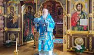 Патриарх Московский и всея Руси Кирилл: Покуда возносится к Небу горячая молитва, будет Царица Небесная покрывать Своим Покровом землю нашу, будет Заступницей о народе нашем