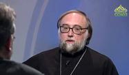 Протоиерей Вадим Буренин: Бог и скорбь