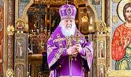 Патриарх Московский и всея Руси Кирилл: Бог не производит ничего, что не есть благо, ибо Он есть Любовь