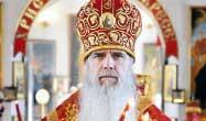 Пасхальное послание епископа Каменского и Камышловского Мефодия всечестному духовенству, преподобному монашеству и боголюбивой пастве Каменской епархиии