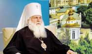 Митрополит Ташкентский и Узбекистанский Викентий: Мы должны быть носителями добра везде и всюду, ведь таким был Христос Спаситель