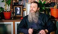 Протоиерей Сергий Баранов: Молитва