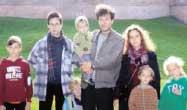 Герои семейного фронта