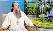 Протоиерей Артемий Владимиров: Молитва – это дыхание человеческой души. Дышим мы постоянно