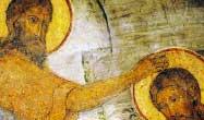 Стоит задуматься, что в жизни нас окружают святые лики