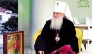 Митрополит Ташкентский и Узбекистанский Викентий: Надо бороться со страстями, но при этом полагаться на волю Божию