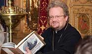 Епископ Выборгский и Приозерский Игнатий: Духовные наставники