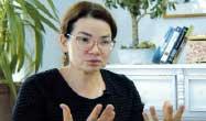 Матушка Ольга Сунцова: «Мы с ним обсуждали абсолютно все. И сейчас так же»