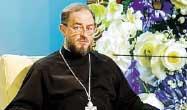 Священник Владимир Тоготин: Все мы будем со Христом, если будем стараться жить по Евангелию